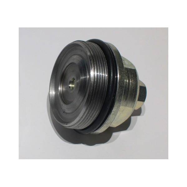 0033/1bl - Cabezal Epve Completo Alta Presion - 2463452001