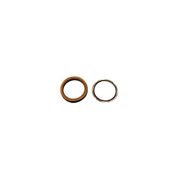 0041bl - Juego De Sellos Valvula Inyector - F00rj02177