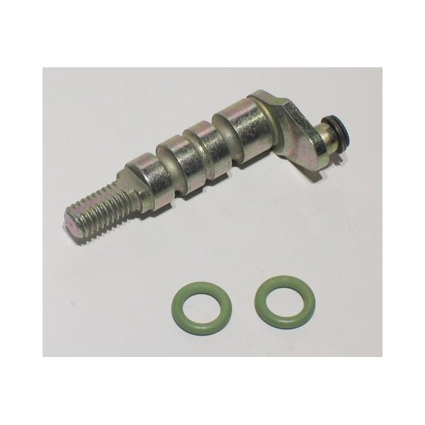 0233bl - Acelerador Bba Dpc  Y  Xd2 Con Seguro - 9100-178k