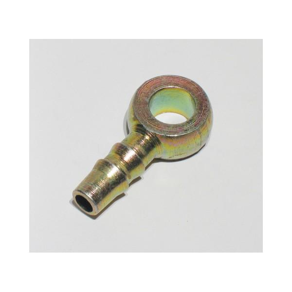 0280bl - 6mm Con Vastago 4mm -
