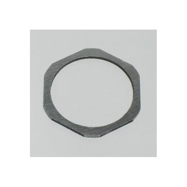 0300132 - Hexag. 19 X 22 X 1.32 Solenoide Superior