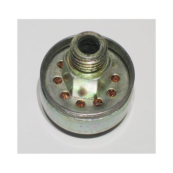 0361bl - Respiradero Chico 12 Mm - 0457104001