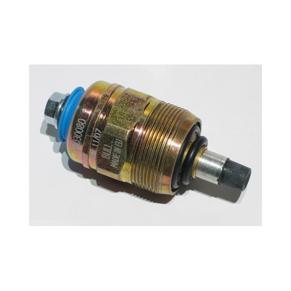 0412bl - Bomba Denso Epve 24 Vts - 096030-0080