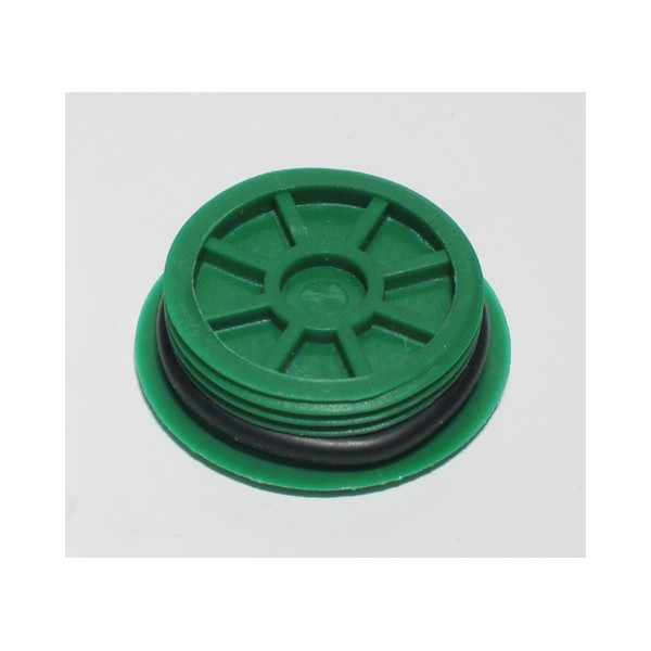 0431bl - Plastico Lateral Bomba Dpc - 9109-109