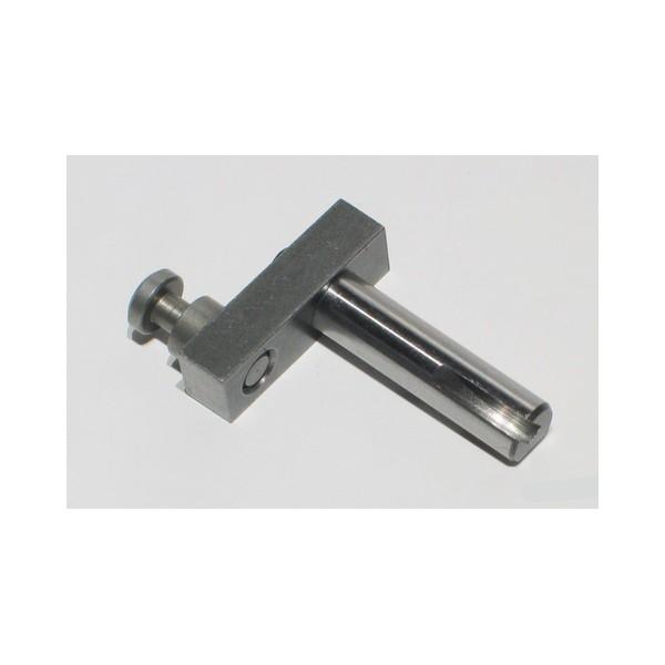 0459bl - John Deere Reg. Mecanico Standard - 7123-490