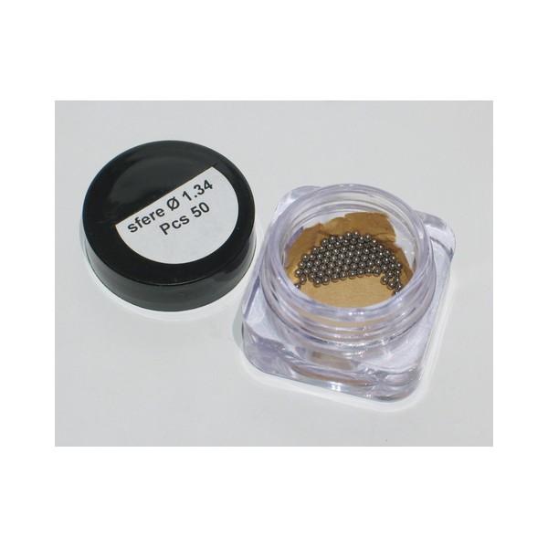 0575bl - Esferas 1.34 Ceramica F00vc05008 / 002