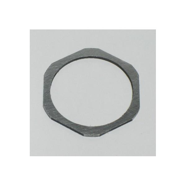 0614098 - Hexag. 18 X 22 X 0.98 Solenoide Inferior