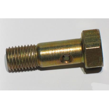 1065 - Perforado  8mm Doble Descarga -