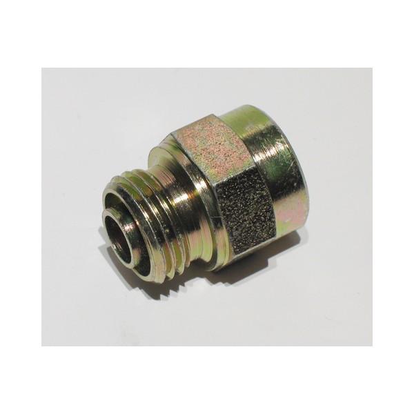 1801 - Valvula Bomba Alimentadora Fiat-deutz - 2443355000